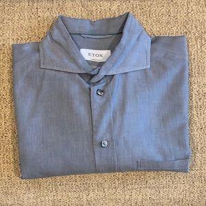 Eton Casual Button Up Shirt